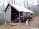 Gooch Mtn Shelter
