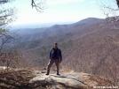 Backcountry Dave in GA