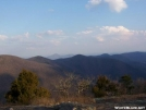 View North of Neels Gap by BackcountryDave in Views in Georgia