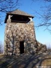 Wayah Bald Fire Tower by BackcountryDave in Views in North Carolina & Tennessee