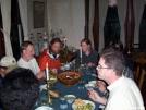 Dinner at Elmer\'s Sunnybank Inn.