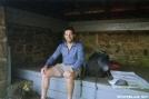 Backcountry Dave @ Gravel Springs Hut