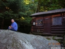 Fish Outta Water at Montclair Glen Lodge by Rainman in Vermont Shelters