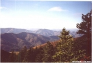Mountain Scene by Big Guy in Views in North Carolina & Tennessee