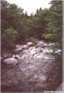 Stream Baxter Sate Park by Big Guy in Views in Maine