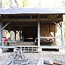 Bryant Ridge Shelter by StumpfromGeorgia in Virginia & West Virginia Shelters