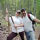 Me & Jason Kanawha State Forest