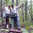 Moondancer & Macgyver by JasonYoung in Trail & Blazes in Virginia & West Virginia