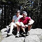 Mt Rogers Summit by fellcat in Faces of WhiteBlaze members
