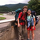 Fontana Dam by Potter gal in Faces of WhiteBlaze members