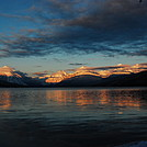Lake McDonald by Marta in Continental Divide Trail