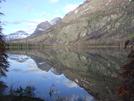 Glacier N P, 2008