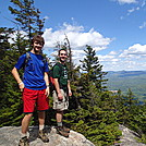 Mount Ascutney pre-AT hike by smith120bh in Thru - Hikers
