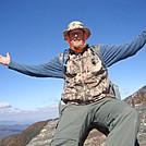 Chimney Tops Oct 2013