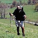 2000 thru hike by Symba in Thru - Hikers