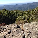 Blood Mountain by Tinkle Belle in Section Hikers