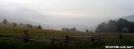 View SE of Elk Garden at Dawn by Groucho in Views in Virginia & West Virginia