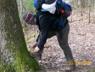 Backpacking by Green Bean in Thru - Hikers