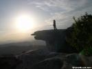 McAfee Knob by IVY in Views in Virginia & West Virginia