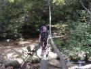 Noland Creek to Smokemont hike