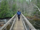 Toccoa Bridge by generoll in Section Hikers