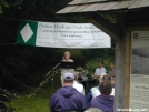 BMT opening ceremony by generoll in Trail Angels and Providers