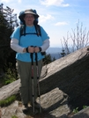 Clingman's Dome To Fontana by Bearpaw in Views in North Carolina & Tennessee
