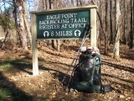 Mousetail Landing State Park by Bearpaw in Other Trails
