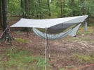 Hammock Front Porch by Bearpaw in Hammock camping