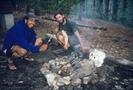 Woodpacker & Rico by Bearpaw in Thru - Hikers