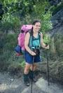 Hyper Heidi by Bearpaw in Thru - Hikers