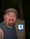 Jmt (tn) Hike In Big South Fork by Bearpaw in Trail & Blazes in North Carolina & Tennessee