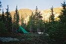 Holy Cross Wilderness by Bearpaw in Colorado Trail