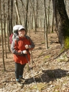 Sleeps With Skunks - Mammoth Cave Np by Bearpaw in Other Trails