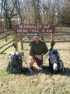 Bearwaller Gap Trail by Bearpaw in Other Trails