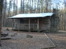 Hobbs Cabin, Savage Gulf Sna by Bearpaw in Other Trails