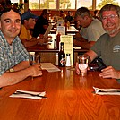 Mags & Cookerhiker meet in Boulder by Cookerhiker in Faces of WhiteBlaze members