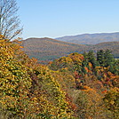 Allegheny Trail - Fall view by Cookerhiker in Other Trails