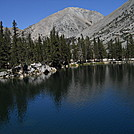Dollar Lake on the JMT by Cookerhiker in Other Trails