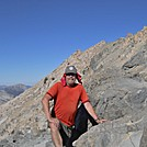Cookerhiker at Glen Pass on JMT by Cookerhiker in Other Trails