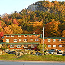 Inn at the Long Trail by Cookerhiker in Vermont Trail Towns