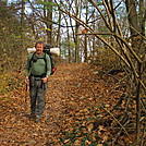 Cookerhiker in Maryland by Cookerhiker in Trail & Blazes in Maryland & Pennsylvania