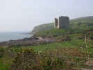 Dingle Way Ireland - Minard Castle by Cookerhiker in Other Trails