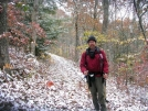 Cookerhiker on Iron Mountain Trail by Cookerhiker in Section Hikers