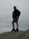 Cookerhiker atop Camels Humtp by Cookerhiker in Long Trail