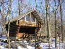 Ed Garvey Shelter by Cookerhiker in Maryland & Pennsylvania Shelters