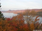 Fall colors up the Hudson by Cookerhiker in Views in New Jersey & New York