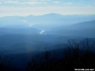 First view of the James River by Cookerhiker in Views in Virginia & West Virginia
