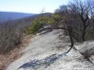 Flat rocks along Sinking Creek Valley by Cookerhiker in Views in Virginia & West Virginia