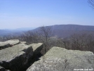 View from Kelly Knob